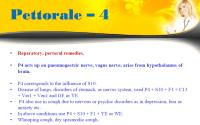 Electro Homeopathy Medicine P4
