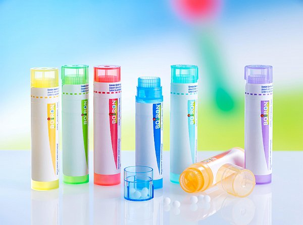 Remedii homeopate Boiron