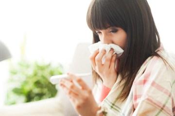 viroza tratament homeopat