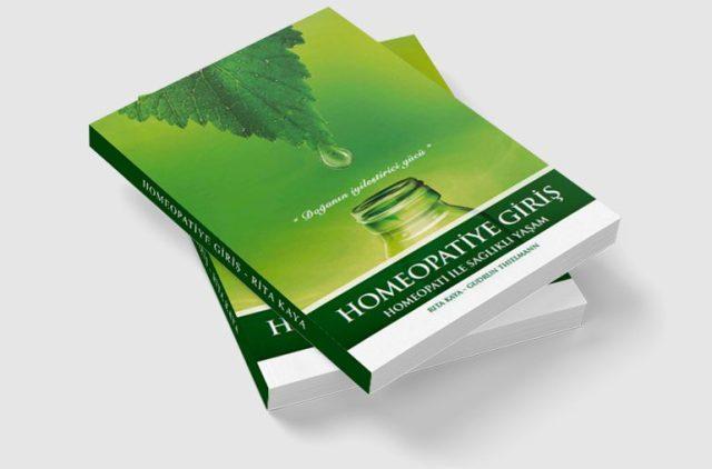 homeopatiye giriş kitabı