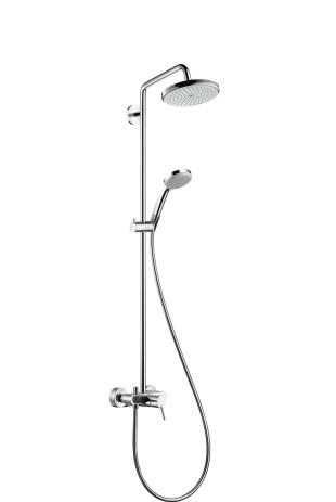 Chroma Shower
