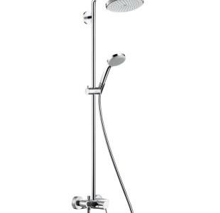 Chroma Shower-0