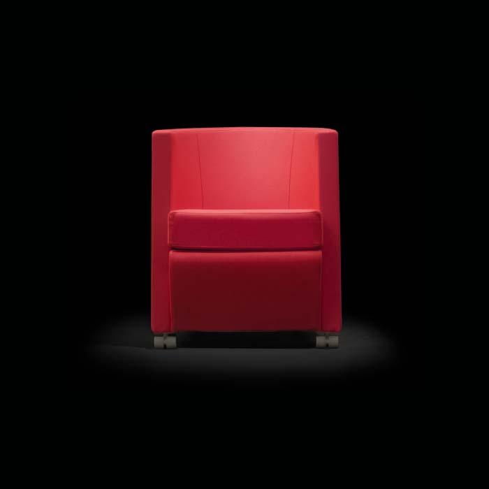As Chair