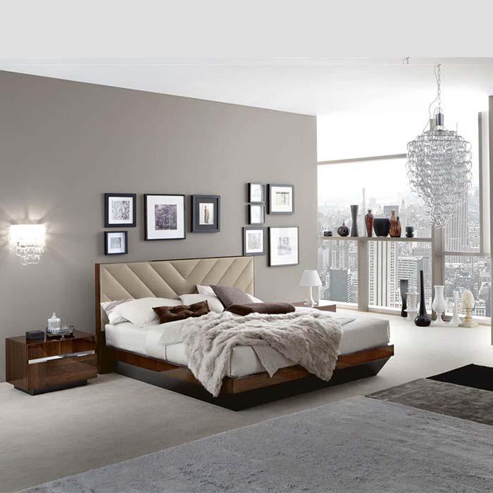 Italia Bed