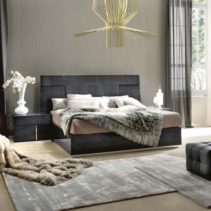 Montecarlo Bed