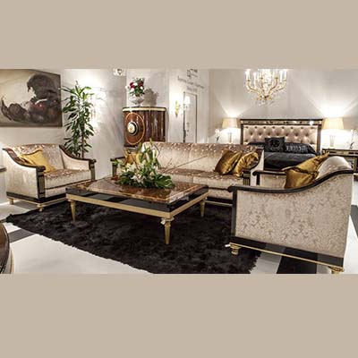 Le Marais Sofa Collection