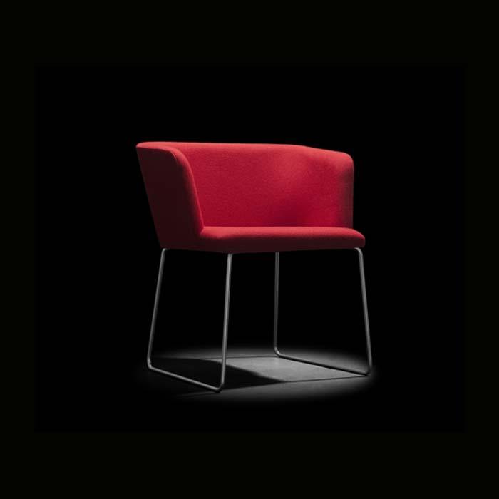 Concord 521CV chair