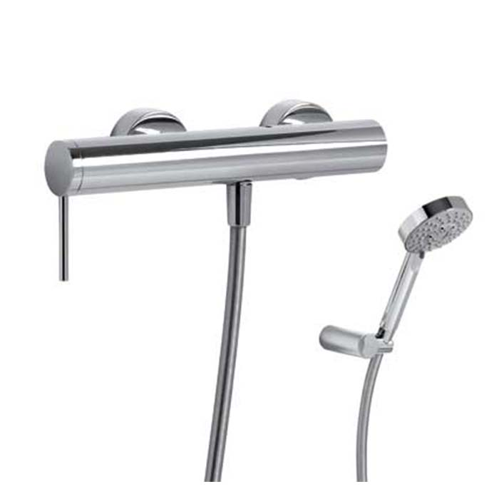 Mixer Tap for Shower