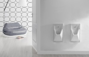 Cubic Urinal-389