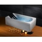 Reflex Bathtub