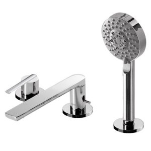 Built-in Mixer Tap sets for Bath-1021