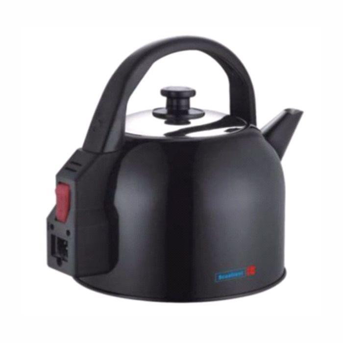 SCANFROST KETTLE-SFKE18- Black Spray
