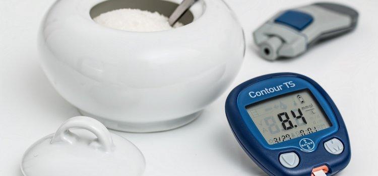 5 formas de reducir los niveles de azúcar en sangre
