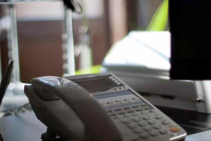 ウチの祖母がオレオレ詐欺にあっていない理由は電話に出るのをやめたから。