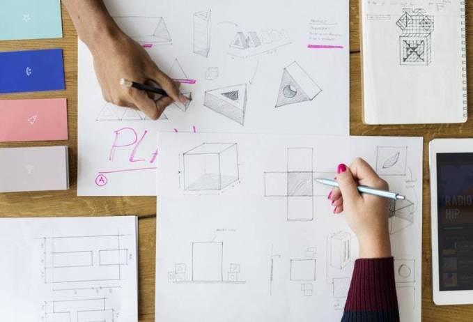 WEBにも応用出来る「伝わるデザイン」が学べるWEBサイト