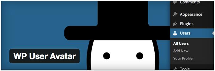 WordPressで著者の顔写真を好きな写真に変えられるプラグイン【WP User Avatar】