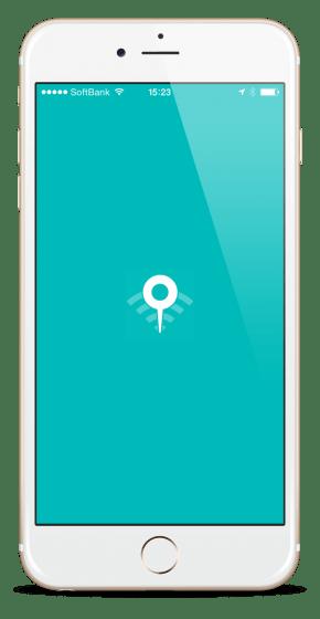 外出先でFREE Wi-Fiスポットを探せるiPhoneアプリ「WifiMapper」