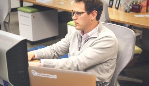 WEBはスピードが命!だからこそ零細企業はホームページ運営を社内で完結させよう!