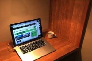 【電源カフェ】神楽坂にあるTIMES CAFEが月額会員になりそうなほど快適だった