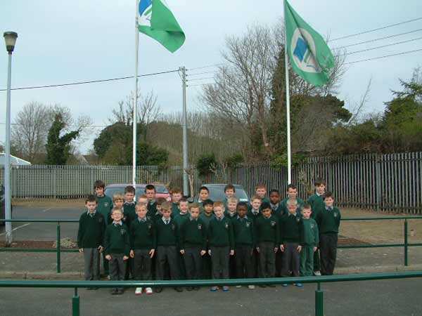 Green Flags