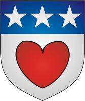 Earl of Douglas crest