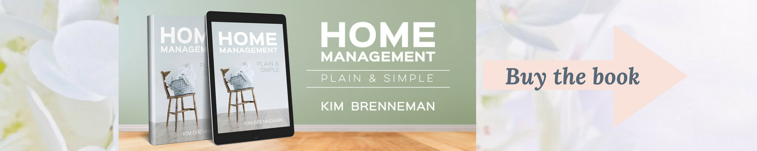 Buy Home Management Plain and Simple