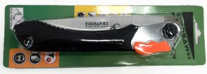 EverSaw 8.0 - Folding Saw - in packaging