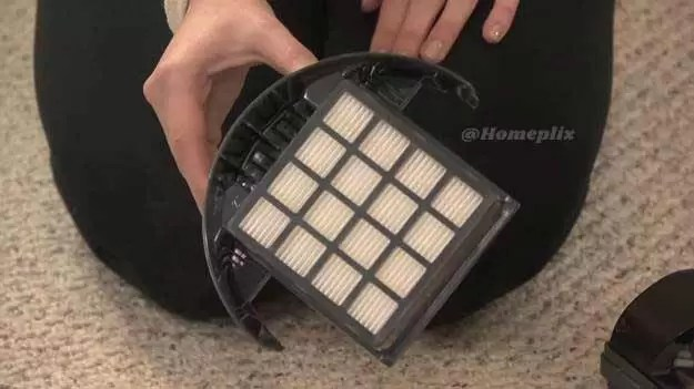 hoover-windtunnel-filter-cleaning