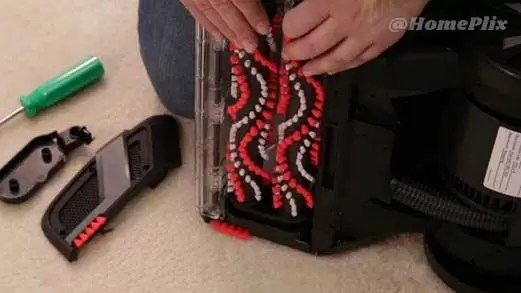 how-to-replace-brush-belt-on-bissell-proheat-pet