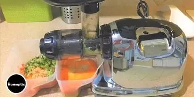 Omega J8006 Review: Best Nutrition Center Juicer Ever