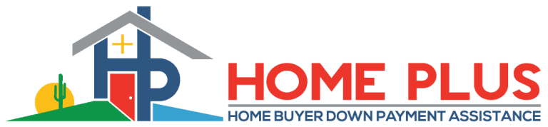 Home Plus Arizona - Logo