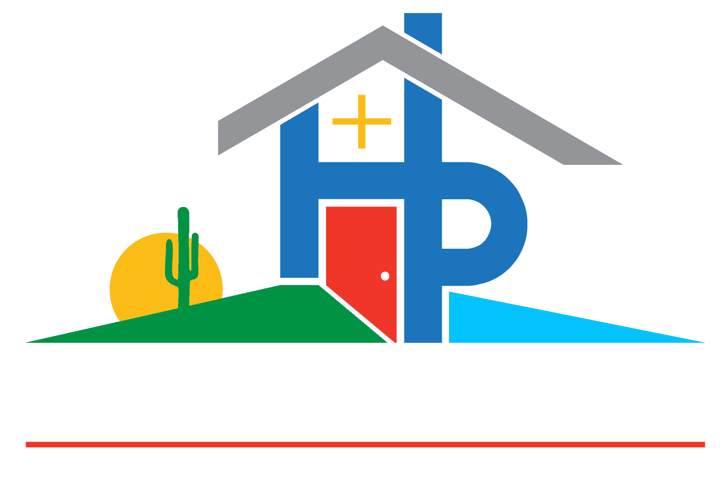 Home Plus Arizona Logo