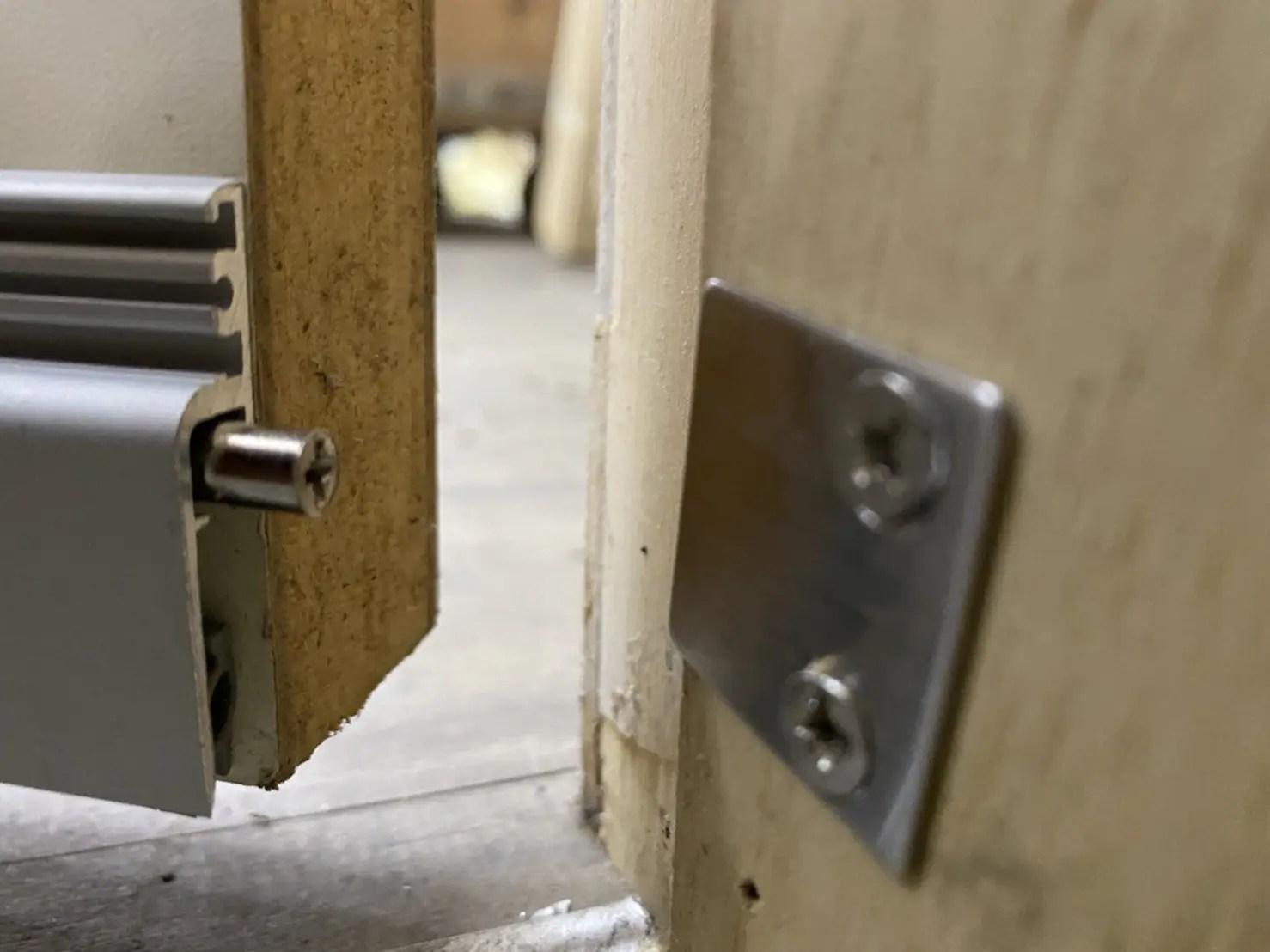 自動收合門縫條 | 宏順建材HomePlus