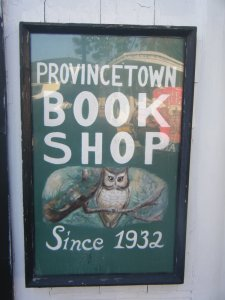 The Provincetown Bookshop