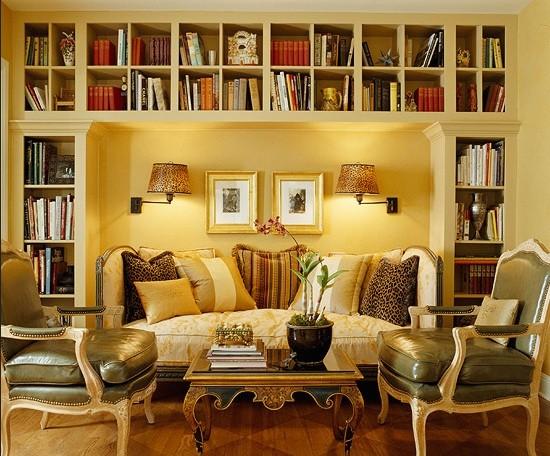 Living Room Furniture Arrangement Ideas 8