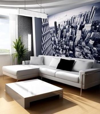 Creative and Cheap Wall Decor Ideas for Living Room | Home ... on Decorative Wall Sconces For Living Room Ideas id=36600