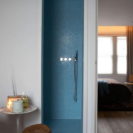 10 Creative Small Shower Ideas for Small Bathroom | Home ... on Small Space Small Bathroom Ideas With Shower id=68335