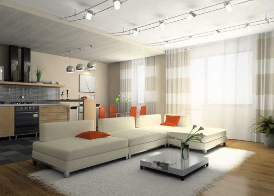 Ideas For Lighting In Living Room Home Design Part 95