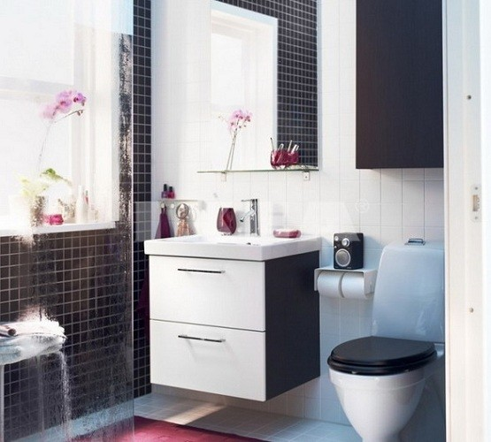 10 Creative Small Shower Ideas For Small Bathroom Home Interiors