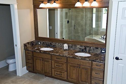 bathroom mirror ideas: choose the best type for your bathroom