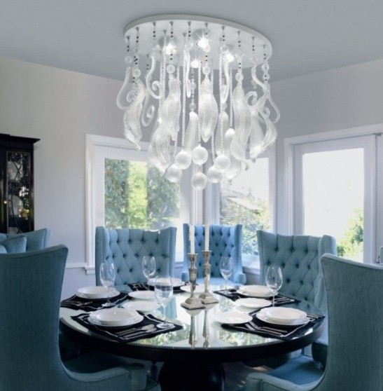 Dining Room Lighting Ideas And The Arrangement Tips Home