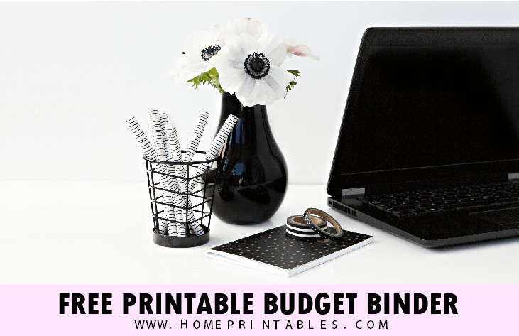 Free Printable Budget Binder: 15 Brilliant Money Planners!