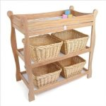 Baby Storage Baskets