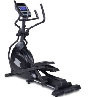 Xterra Fitness FS5.4e Elliptical Trainer