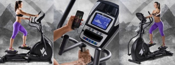 XTERRA Fitness FS 5.4e Review