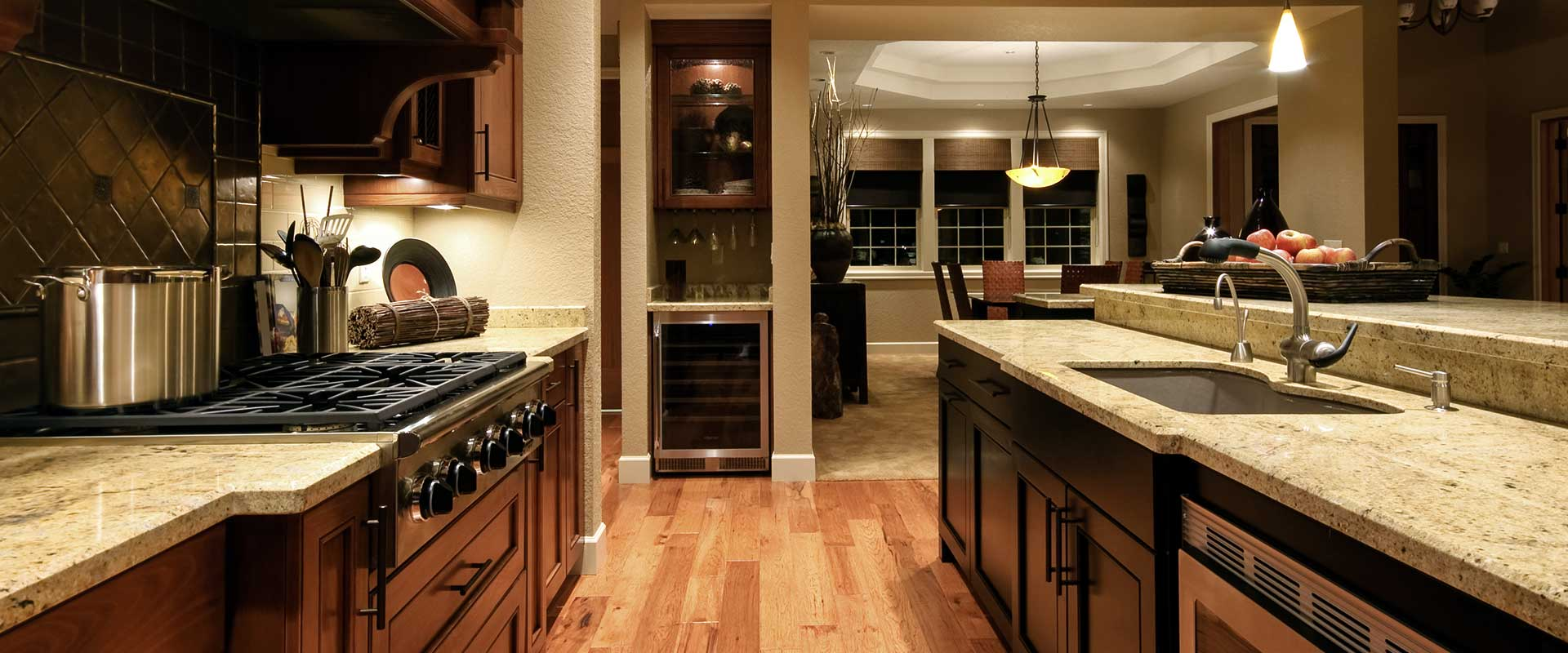 kitchen remodeling | st. pete pressure washing, painting and general