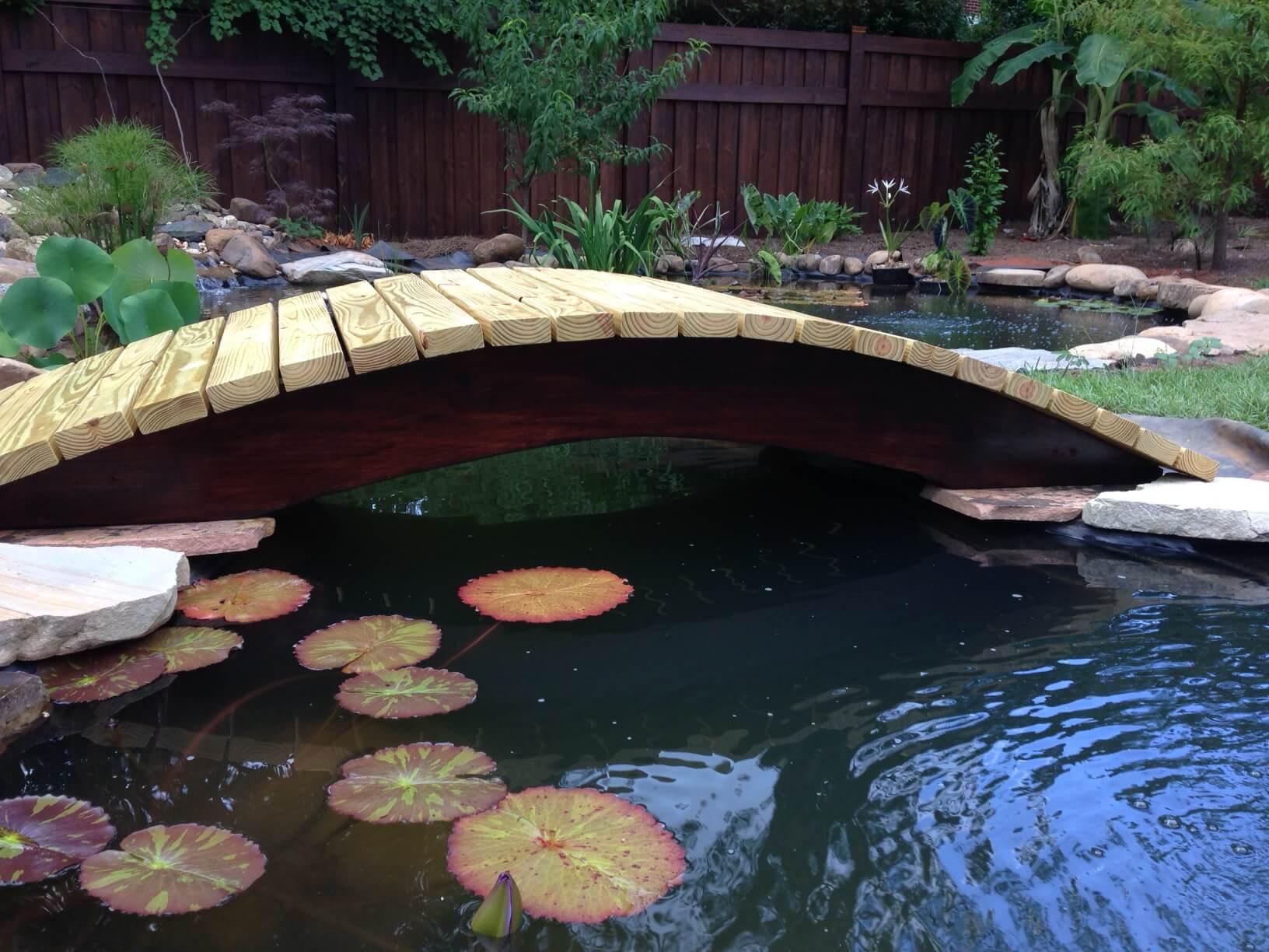 Raised Garden Construction