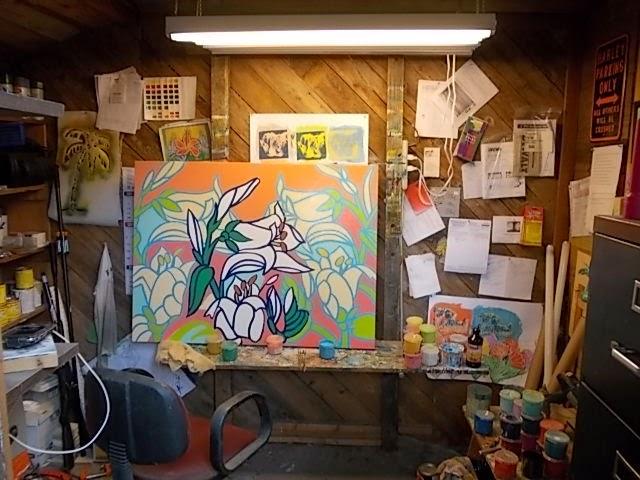my studio 002