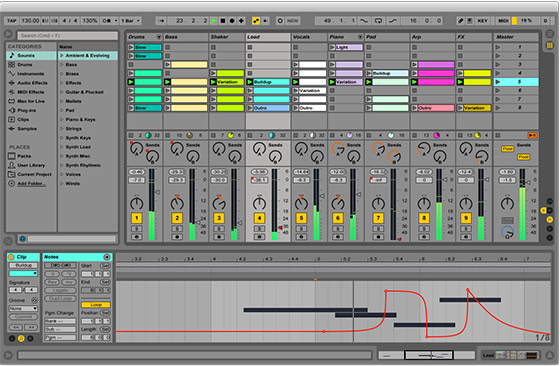 ableton-live-screen-shot