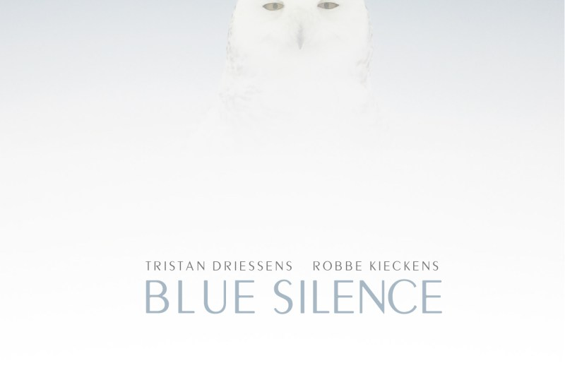 JAZZ AROUND – Blue Silence